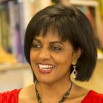 Anusuya Chinsamy-Turan