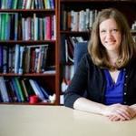 Dr. Elizabeth Becker