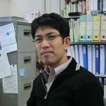 Tomokazu Ushitani