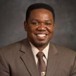 Raymond Dixon, PhD
