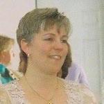 Melissa Ann Krawizcki Lewis