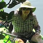 Aleena Tarshis Moreno
