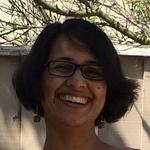 Tania Chakrabarty