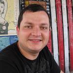 Marco Arguedas