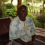 Moses Makonjio Okello