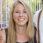 Lucy Kirkman