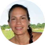 Carolina Zamorano Montañez