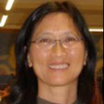 Jeannette Yen