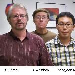 David L Herrin, OW Odom, Seongjoon Kang