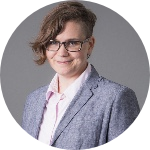 Veronica Eliasson