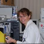 Kylie Munyard BSc (Hons) PhD