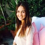 Valeria Valverde-Vesling