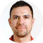 Sergio A. Molina-Murillo