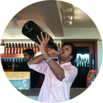 Vinay Ramkrishnan