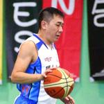 Kevin Tseng
