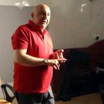 Ali Irani