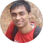 Jishnu Nampoothiri