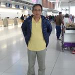 HSIEH SHENG CHIANG
