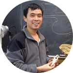 Jinyuan Huang