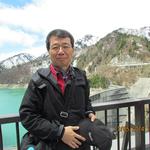 Alex Yin