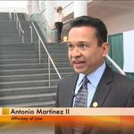 Antonio C Martinez II
