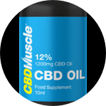 Cbdmuscle Oil