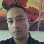 Dibesh Karmacharya