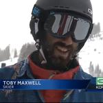 Toby Maxwell