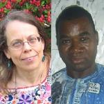 Bonnie Schrack & Matthew Fomine Forka