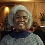 Jacqueline Elaine Johnson