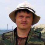 Evgeny  Popov