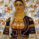 Mira Paounova