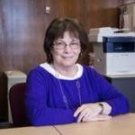 Nadine Martin, Ph.D.