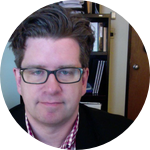 Jaime Reilly, Ph.D.
