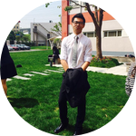 Tony Wenyuan Huang