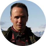 Jorge F. Orueta