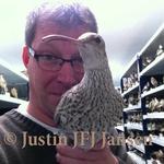 Justin Jansen