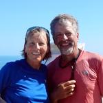 Susan Scott and Craig Thomas