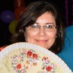 Sabrina Baires