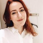 Amy McCadden