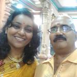 Sivasangari Ramasamy