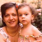 Sara Vossoughi