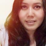 Zerlinda Sarah Iskandar