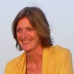 Sarah Kim Pearson
