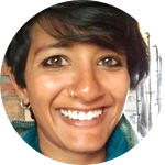 Anusha Shankar, M.Sc.