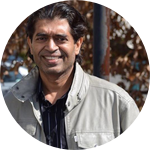 Dhiraj Duraiswami