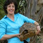 Dr. Susan Jacobson
