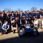 Penn State Racing