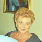 Rita Zakharova