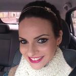 Stephanie Santana Pinto